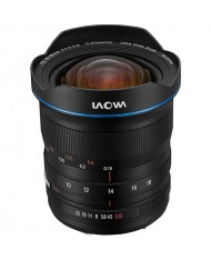 Venus Optics Laowa 10-18mm f/4.5-5.6 FE Zoom Lens for Sony E