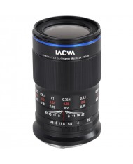 Venus Optics Laowa 65mm f/2.8 2x Ultra Macro APO Lens for Fuji X