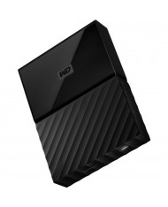 WD 2TB My Passport USB 3.0 Secure Portable Hard Drive