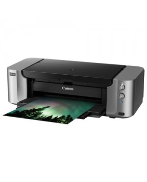 Canon PIXMA PRO-100S Wireless Professional Inkjet Photo Printer