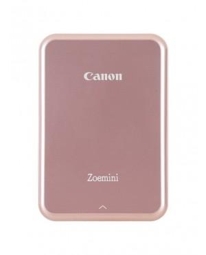 Canon ZOEMINI Mini Photo Printer rose gold