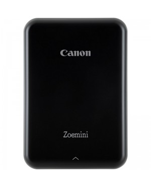 Canon ZOEMINI Mini Photo Printer black