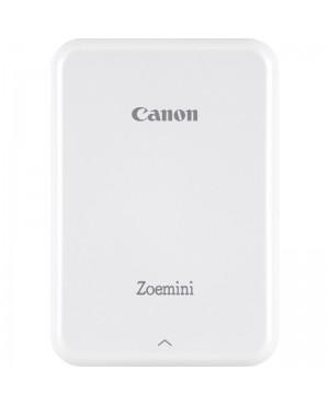 Canon ZOEMINI Mini Photo Printer white