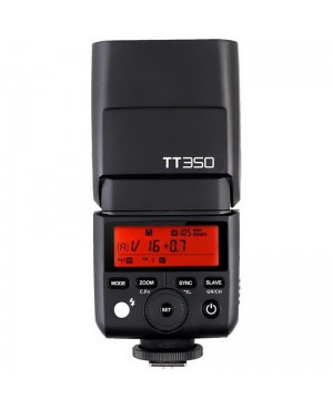 Godox TT350C Mini Thinklite TTL Flash for Nikon