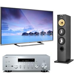 TV Audio Multimedia