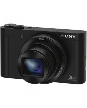 Sony Cyber-shot DSC-WX500 Digital Camera