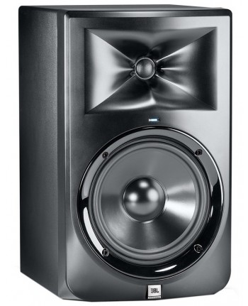 JBL LSR308 Powered Studio Monitor