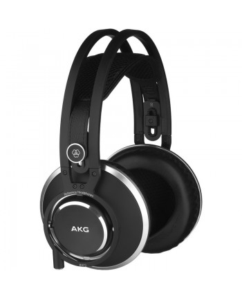 AKG K 872 Master Reference CLose-Back Headphones