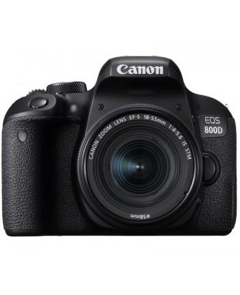 Canon EOS 800D kit 18-55 IS STM