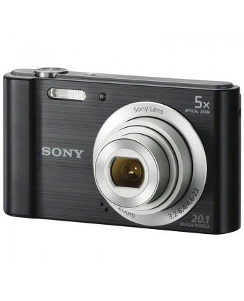 Sony Cyber-shot DSC-W800 Digital Camera