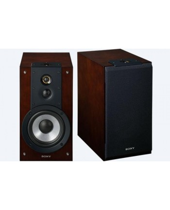 Sony SSHW1 High-Resolution Audio Home Speakers