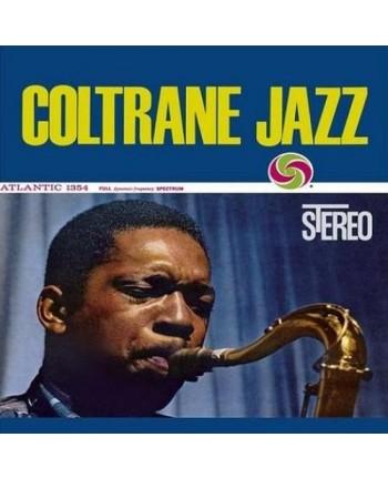 John Coltrane - Coltrane Jazz
