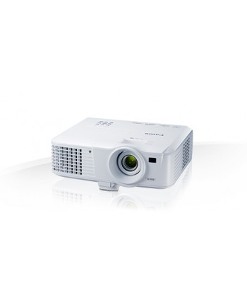 Canon LV-X320 + projector case LVSC02
