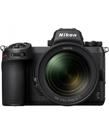 Nikon Z 7II kit 24-70mm f/4 Lens