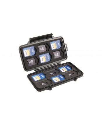 Peli 0915 SD memory card case
