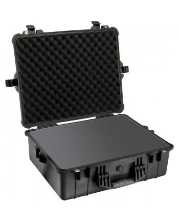 Peli 1600 Case with foam