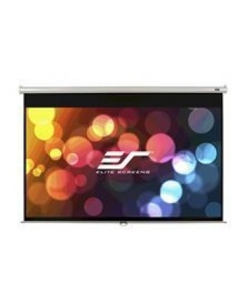 Elite Screens M100XWH 16:9 220X125 white