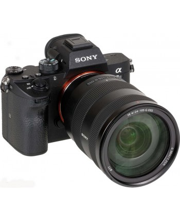 Sony Alpha a7 III kit 24-105mm