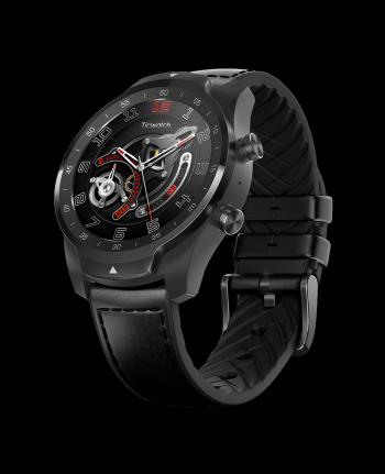ticwatch pro black