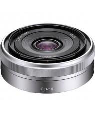 Sony E 16mm f/2.8  Lens