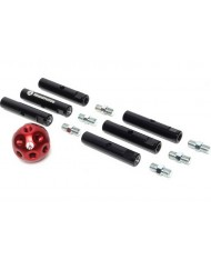 Manfrotto MSY0580A DADO Kit ( 6 rods)