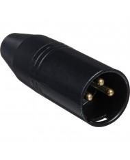Rode 3.5mm socket to 3-pin male XLR adaptor VXLR