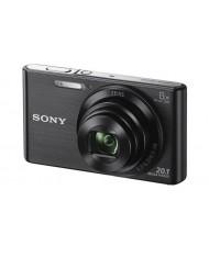 Sony DSC-W830 (black)