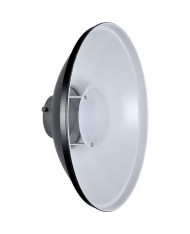 Godox BDR-W420 Beauty Dish Reflector White 42cm Bowens mount