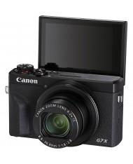 Canon PowerShot G7X Mark III Vlogger kit