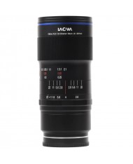 Venus Optics Laowa 100mm f/2.8 2X Ultra Macro APO Lens for Canon R