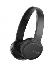 Sony WH-CH510 Wireless On-Ear Headphones (Black)