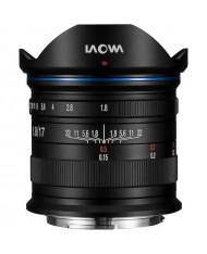 Venus Optics Laowa 17mm f/1.8 MFT Lens for Micro Four Thirds