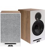 ELAC Debut Reference Bookshelf Speakers DBR62 White