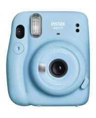 FUJIFILM INSTAX Mini 11 Instant Film Camera (Sky Blue)