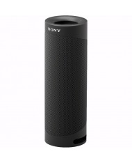 Sony SRS-XB23 Portable Bluetooth Speaker (Black)