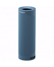 Sony SRS-XB23 Portable Bluetooth Speaker (Light Blue)