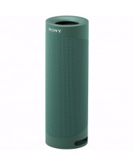 Sony SRS-XB23 Portable Bluetooth Speaker (Olive Green)
