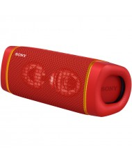 Sony SRS-XB33 Portable Bluetooth Speaker (Red)