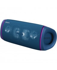 Sony SRS-XB43 Portable Bluetooth Speaker (Blue)