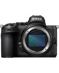Nikon Z5 Mirrorless Digital Camera with FTZ Mount Adapter