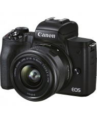 Canon EOS M50 Mark II kit 15-45 IS STM