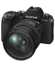 Fujifilm X-S10 kit 16-80mm Lens