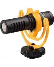 Godox VD-Mic Ultracompact Camera-Mount Shotgun Microphone