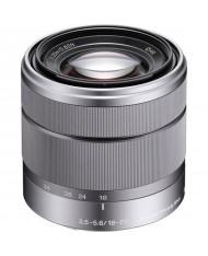 Sony E 18-55mm f/3.5-5.6 OSS Lens