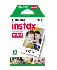 Fujifilm instax mini Glossy Instant Film (10 Exposures)