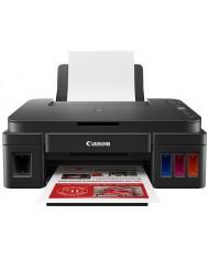 Canon PIXMA G3411 + сет бои