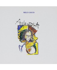 Miles Davis-Amandla
