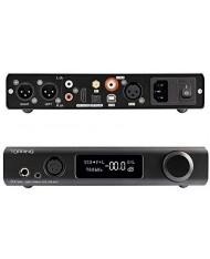 Topping DX7 Pro ES9038Pro DAC Bluetooth 5.0 32Bit/768kHz DSD1024 LDAC Hi-Res Decoder Headphone Amplifier