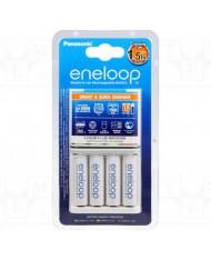 Panasonic Eneloop  AA/AAA Battery Charger BQ-CC55E