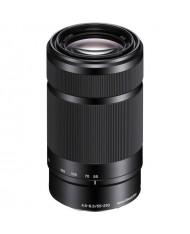 Sony E 55-210mm f/4.5-6.3 OSS E-Mount Lens